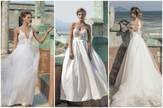 Introducing the Elbeth Gillis 2016 Opulence Bridal Collection