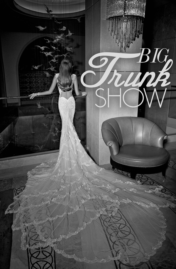Galia lahav trunk shows