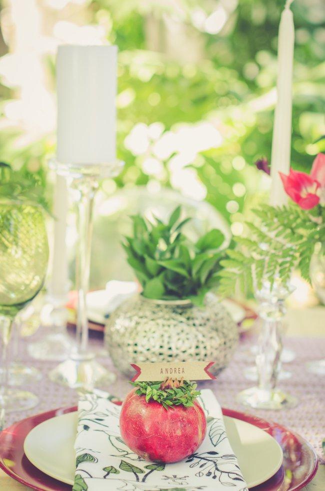 GGarden Wedding Ideas in Marsala - Nadia Basson Photography