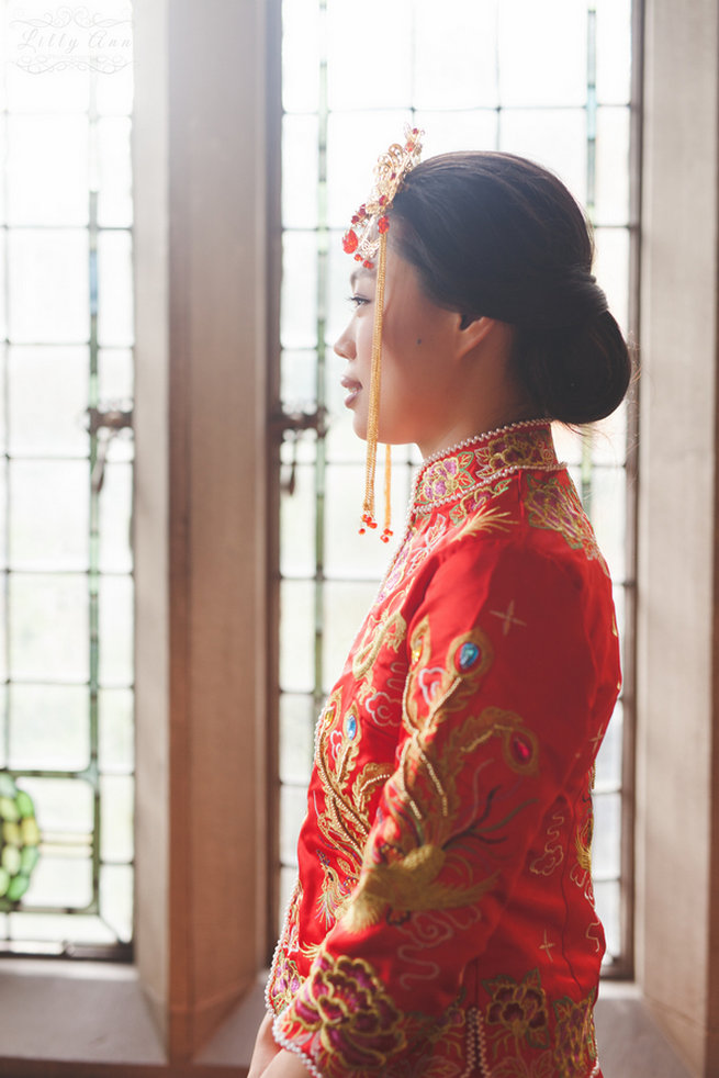 Multicultural Chinese Western Wedding 2