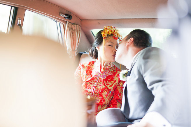 Multicultural Chinese Western Wedding 21