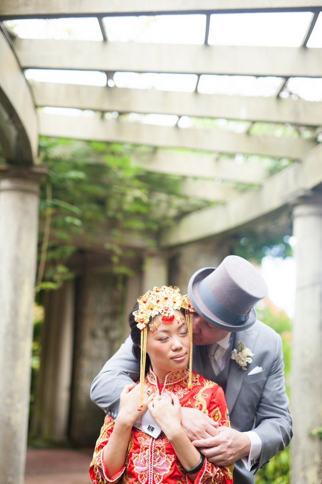 Multicultural Chinese Western Wedding 40