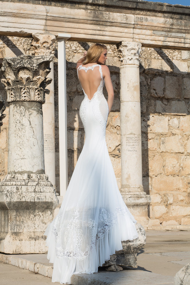Shabi and Israel Wedding Dresses  (1)