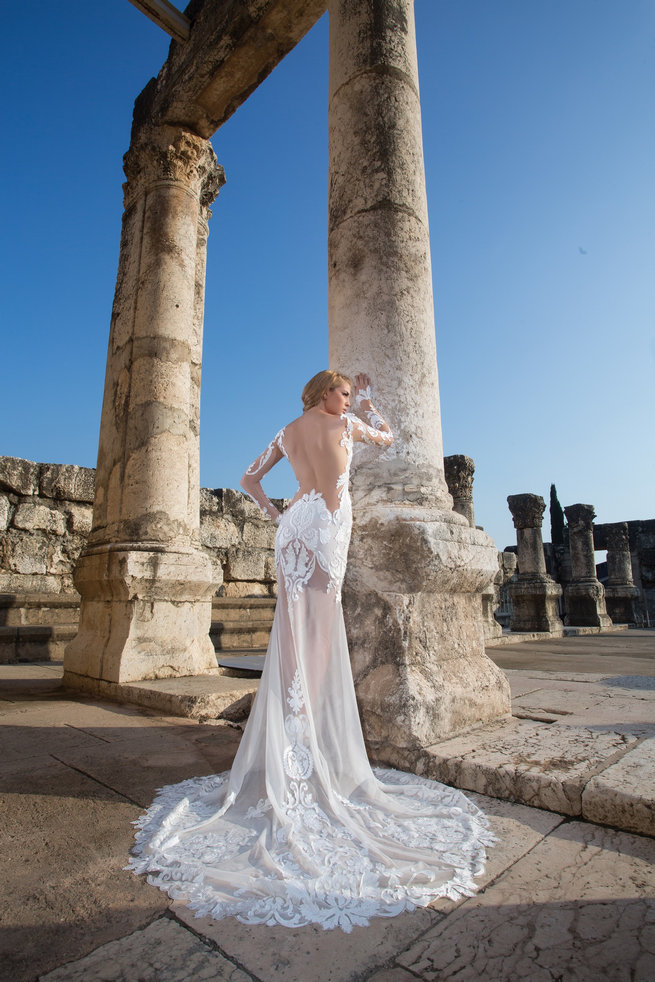 Shabi and Israel Wedding Dresses  (12)