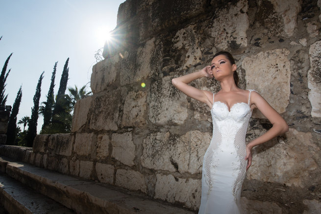 Shabi and Israel Wedding Dresses  (19)
