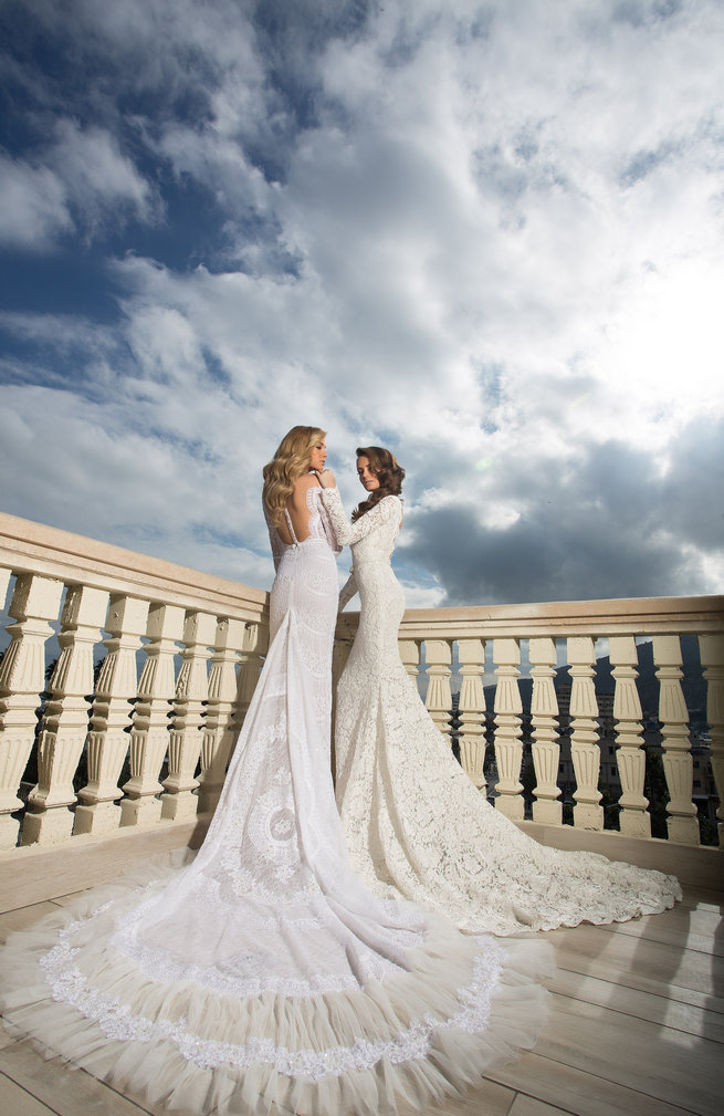 Shabi and Israel Wedding Dresses  (24)
