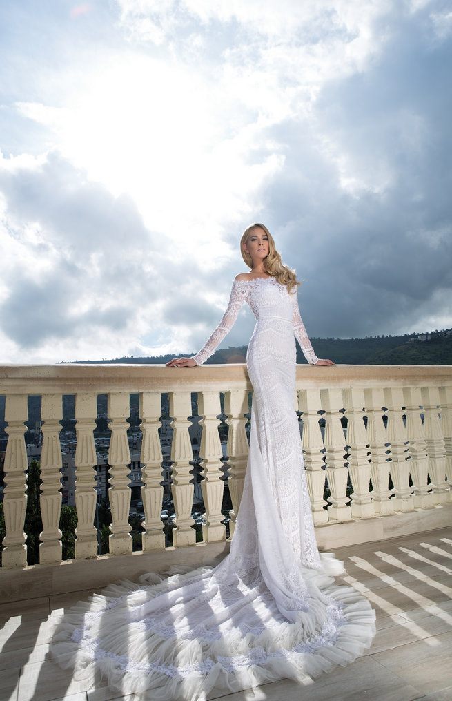 Shabi and Israel Wedding Dresses  (25)
