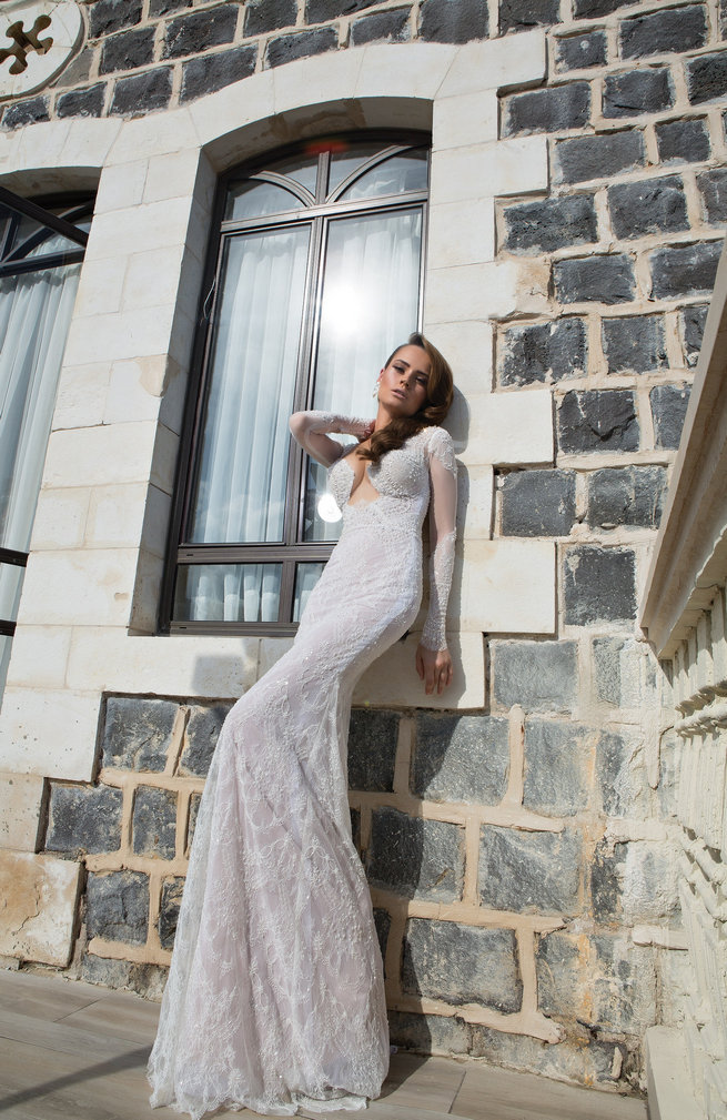 Shabi and Israel Wedding Dresses  (26)
