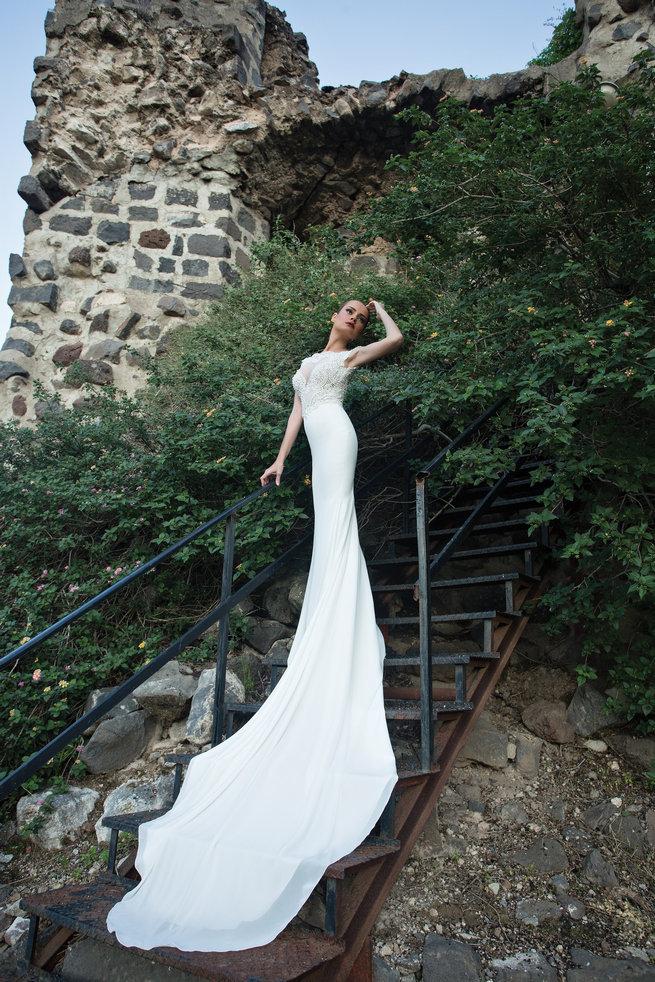 Shabi and Israel Wedding Dresses  (3)