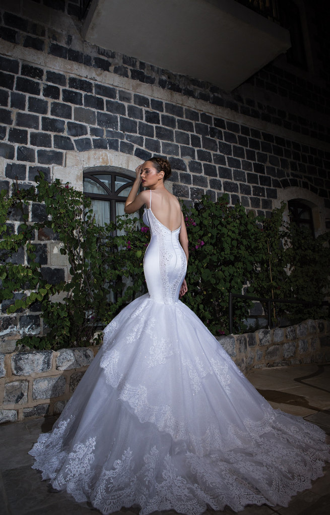 Shabi and Israel Wedding Dresses  (4)