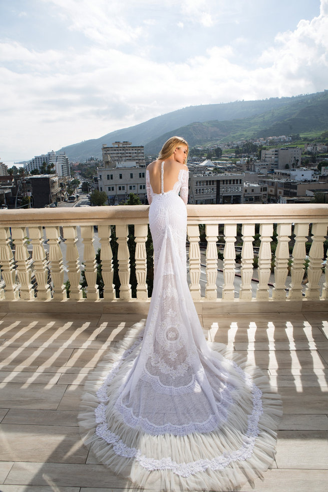 Shabi and Israel Wedding Dresses  (5)