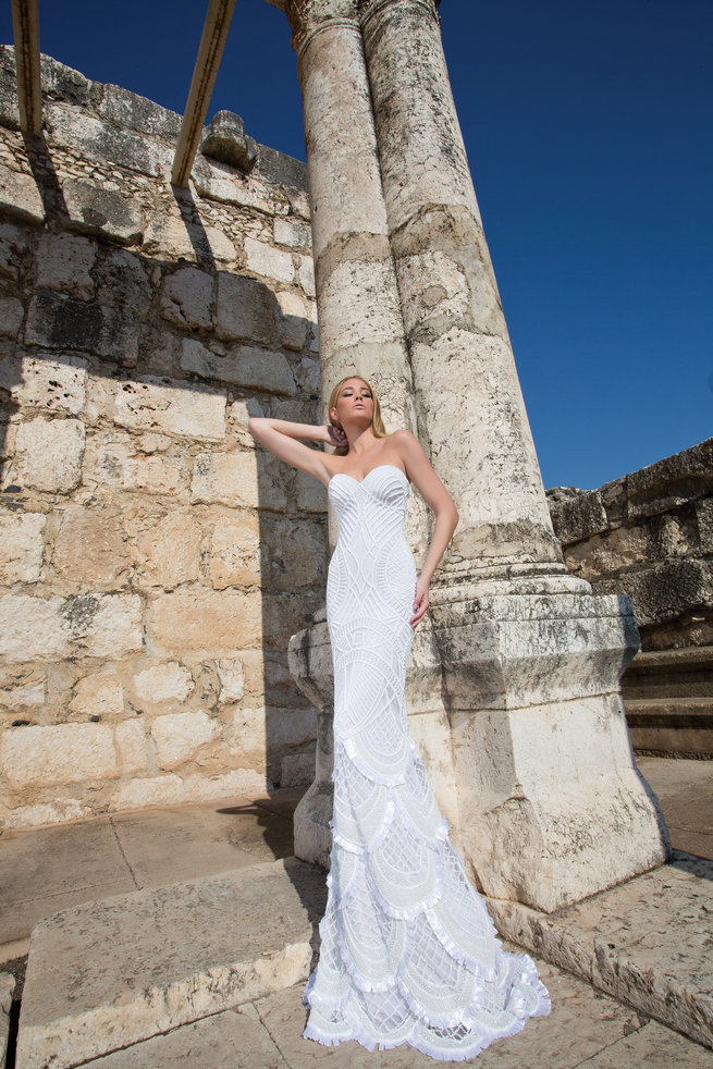Shabi and Israel Wedding Dresses  (7)