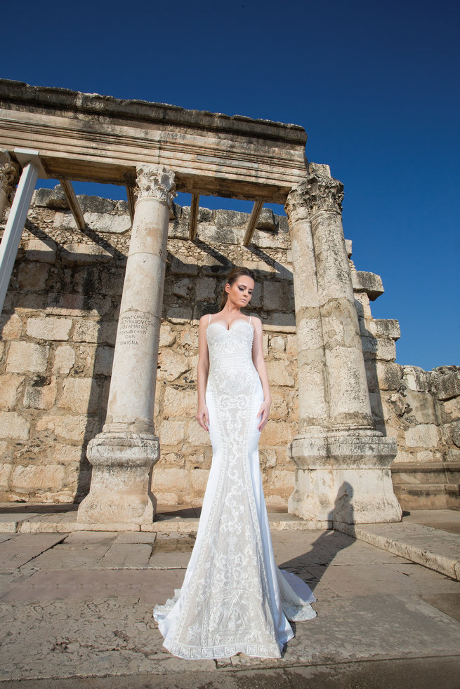 Shabi and Israel Wedding Dresses  (9)