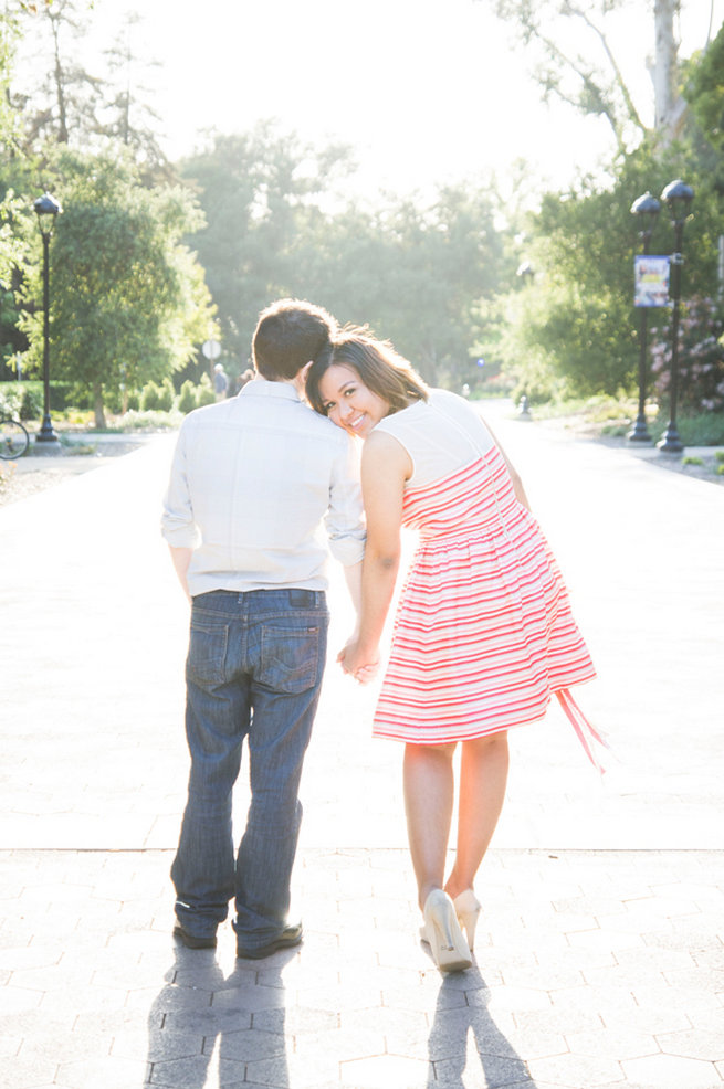Cute Wedding Anniversary Photo Ideas by Peterson Photography