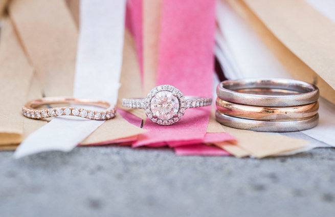 Ring photograph. Wedding Anniversary Photo Ideas by Peterson Photography