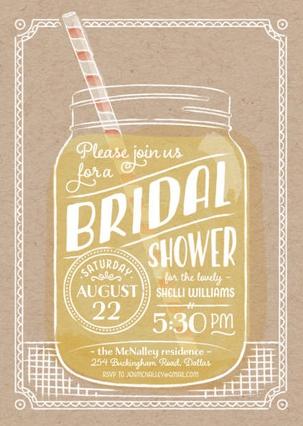 Bridal Shower Invitation Ideas (10)