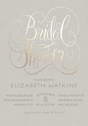 Bridal Shower Invitation Ideas (11)