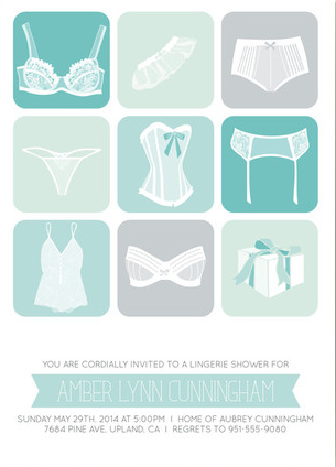 Bridal Shower Invitation Ideas (13)