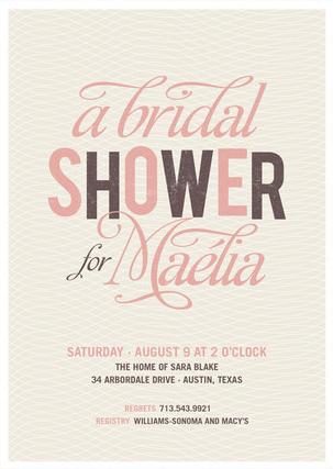 Bridal Shower Invitation Ideas (14)