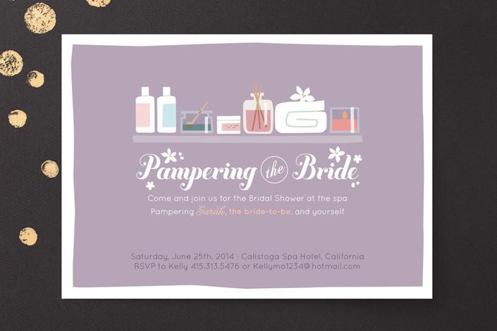 Bridal Shower Invitation Ideas (2)