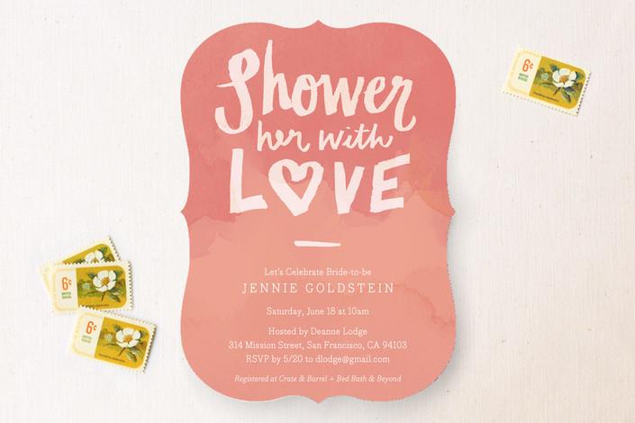 Bridal Shower Invitation Ideas (4)