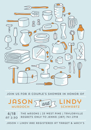 Bridal Shower Invitation Ideas (6)