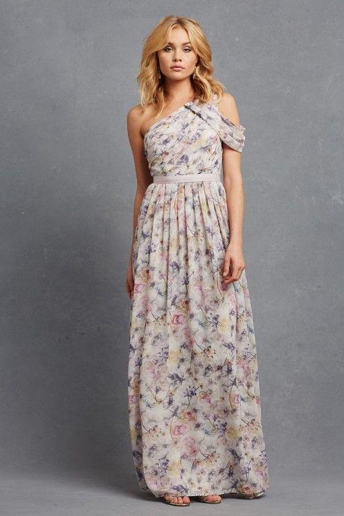 Chic Romantic Bridesmaid Dresses (16)