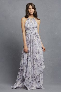 Chic Romantic Bridesmaid Dresses (17)