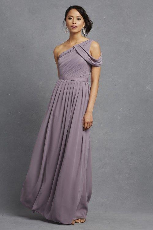 Chic Romantic Bridesmaid Dresses (23)