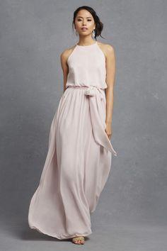Chic Romantic Bridesmaid Dresses (4)