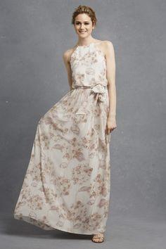 Chic Romantic Bridesmaid Dresses (6)