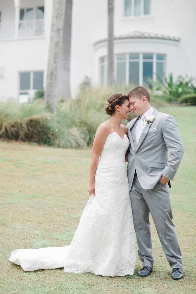 Vintage Spring Florida Wedding -Jessica Bordner Photography (17)