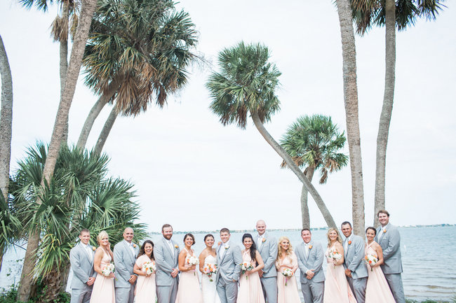 Vintage Spring Florida Wedding -Jessica Bordner Photography (23)