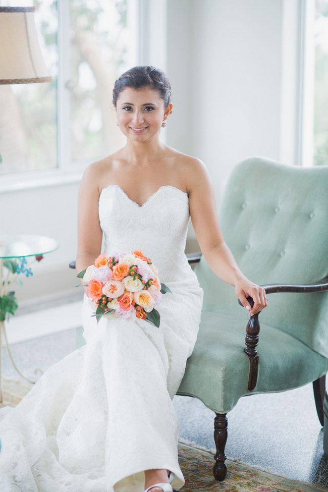 Vintage Spring Florida Wedding -Jessica Bordner Photography (24)