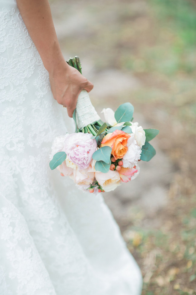 Vintage Spring Florida Wedding -Jessica Bordner Photography (3)
