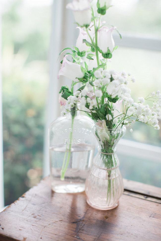 Vintage Spring Florida Wedding -Jessica Bordner Photography (34)