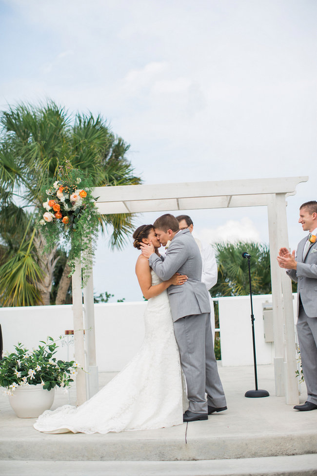 Vintage Spring Florida Wedding -Jessica Bordner Photography (45)