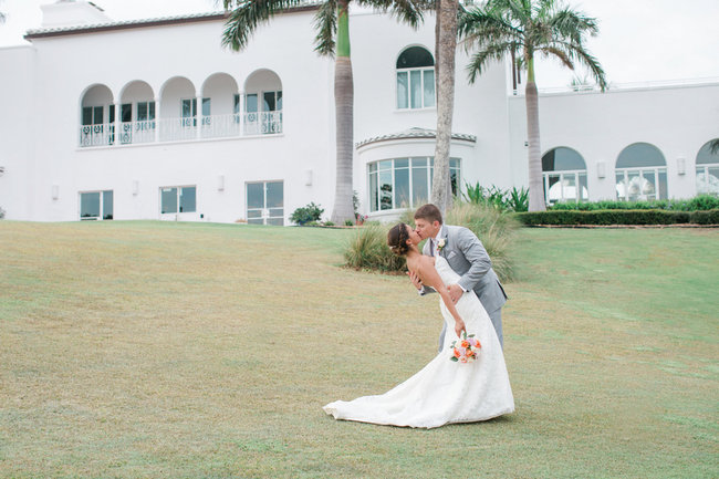 Vintage Spring Florida Wedding -Jessica Bordner Photography (46)