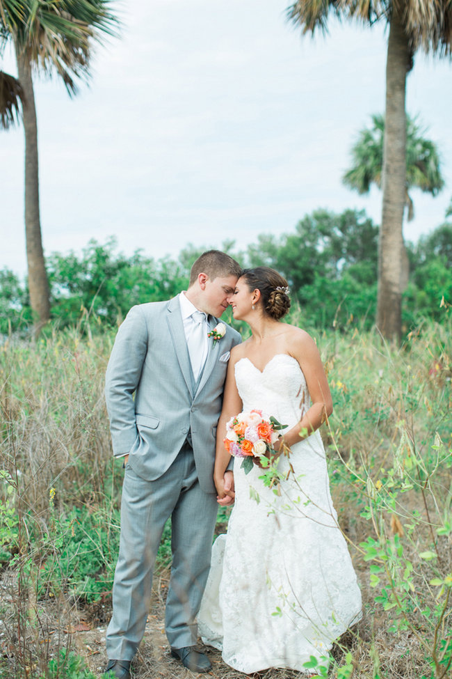 Vintage Spring Florida Wedding -Jessica Bordner Photography (48)