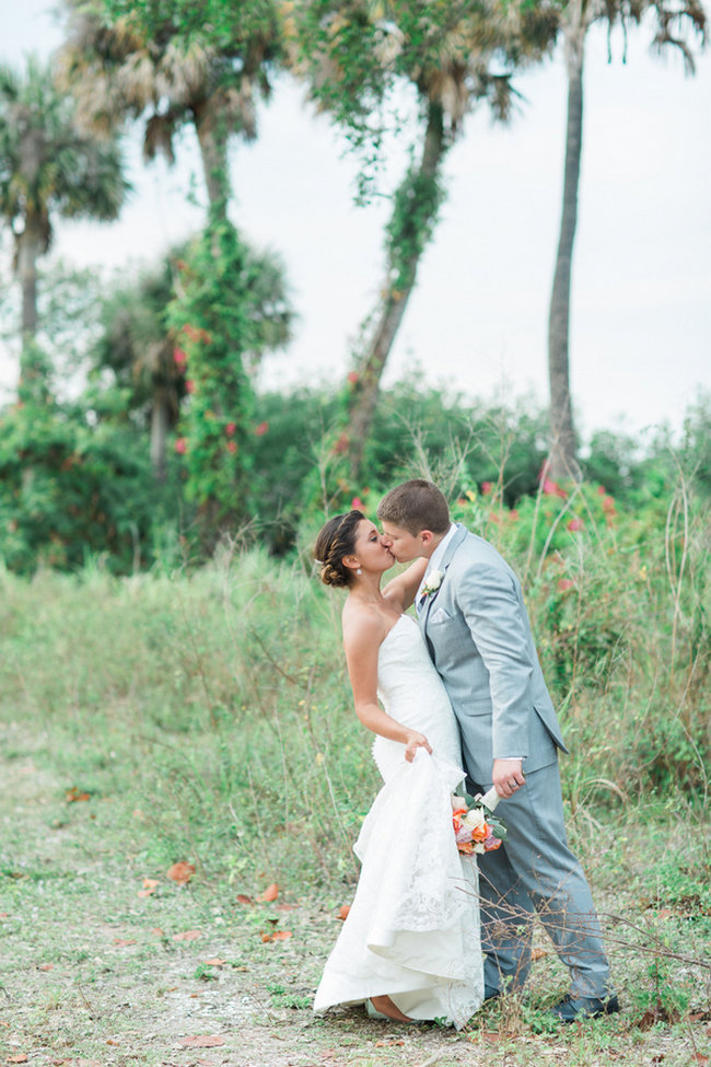 Vintage Spring Florida Wedding -Jessica Bordner Photography (49)