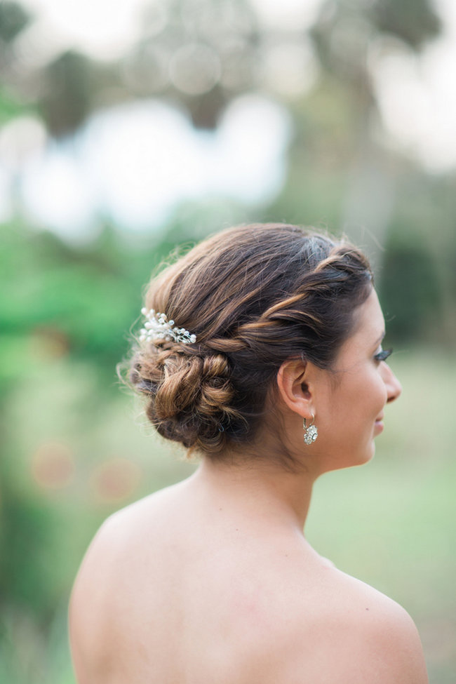 Vintage Spring Florida Wedding -Jessica Bordner Photography (51)