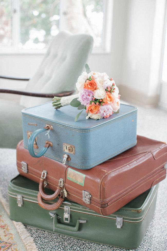 Vintage Spring Florida Wedding -Jessica Bordner Photography (6)