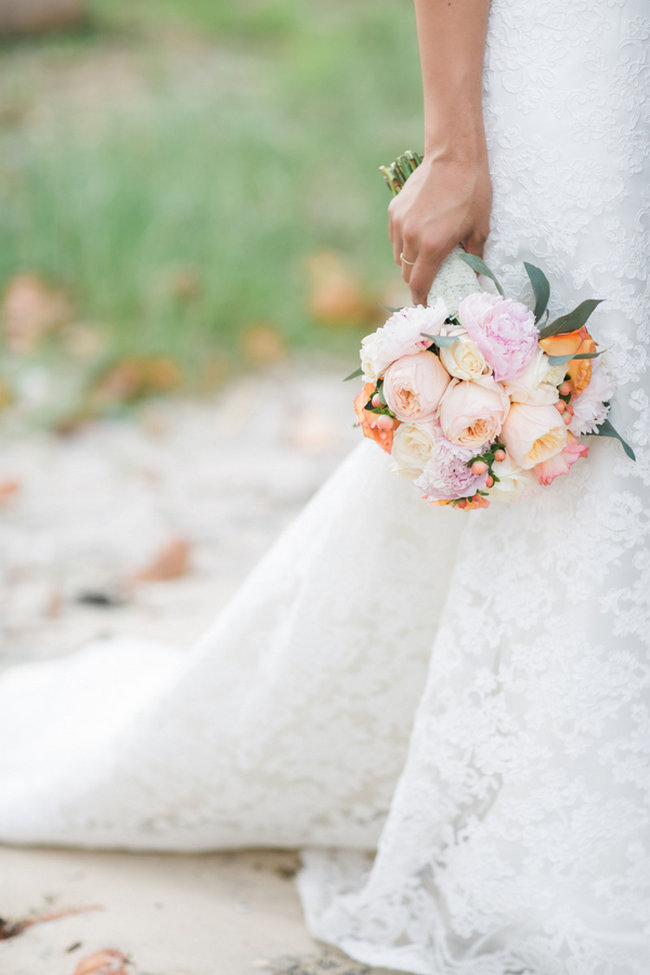 Vintage Spring Florida Wedding -Jessica Bordner Photography (7)
