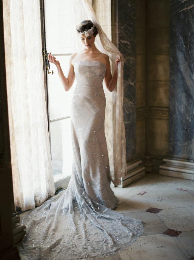 Sareh Nouri Lace Wedding Dress (12)