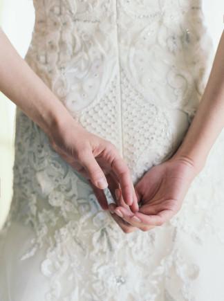 Sareh Nouri Lace Wedding Dress (23)