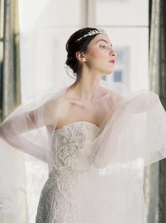 Sareh Nouri Lace Wedding Dress (24)