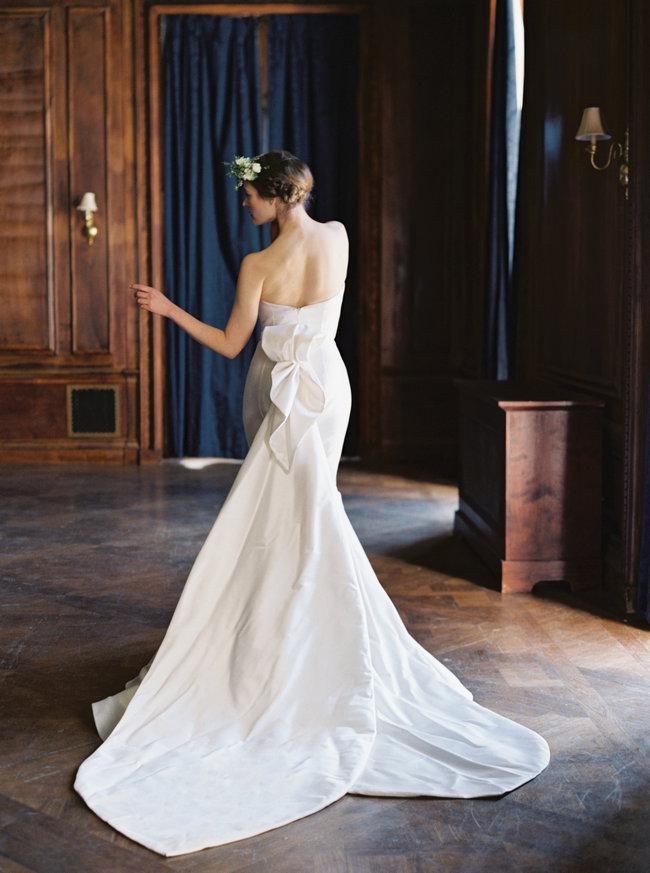 Sareh Nouri Lace Wedding Dress (26)