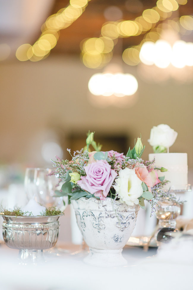Soft Vintage Pretoria Wedding - Lightburst Photography https://confettidaydreams.com/soft-vintage-pretoria-wedding/