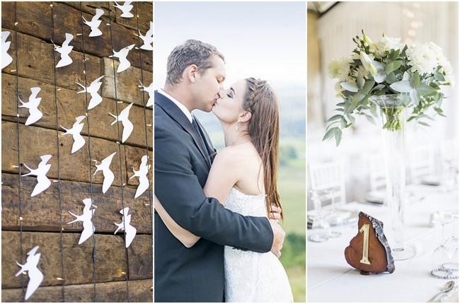 3-Day Natal-Midlands Farm Wedding at Netherwood {Marne Photography}