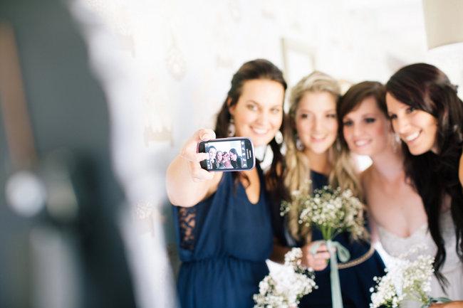 Navy & Grey Kronenburg Wedding / Marli Koen Photography
